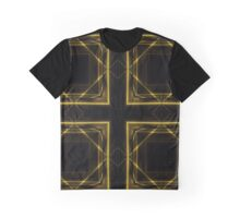 Rooftop City Graphic T-Shirt