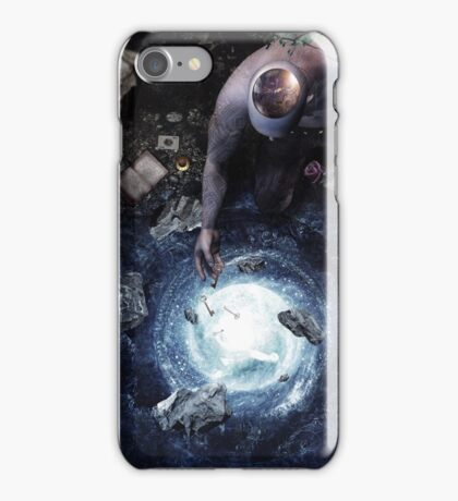 Brought To Light iPhone Case/Skin