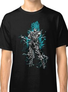 super saiyan goku shirt - RB00207 Classic T-Shirt