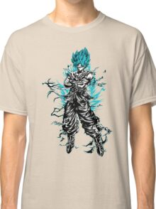 super saiyan goku shirt - RB00207 Classic T-Shirt