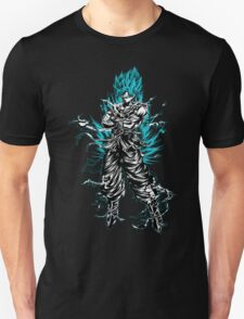 super saiyan goku shirt - RB00207 Unisex T-Shirt