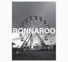 Bonnaroo Ferris Wheel by Jwcarrico