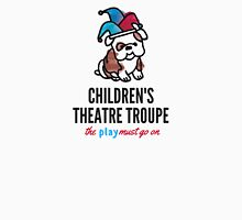 Children's Theatre Troupe Men's Baseball ¾ T-Shirt