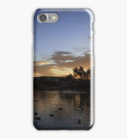 RB-Sunset iPhone Case/Skin