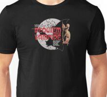 Requiem Pour Un Vampire Unisex T-Shirt