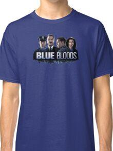 Blue Bloods 3 Classic T-Shirt