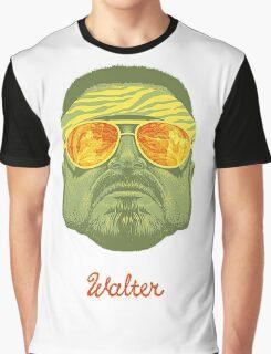 big lebowski Graphic T-Shirt
