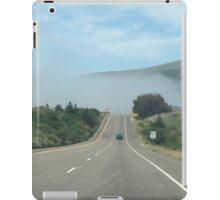 HighWay 1 iPad Case/Skin