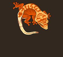 Super Tiger Crested Gecko Unisex T-Shirt