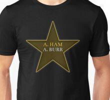 A. Ham A. Burr Unisex T-Shirt