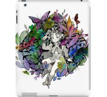 Yuuri iPad Case/Skin