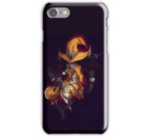 Variable Morpher iPhone Case/Skin