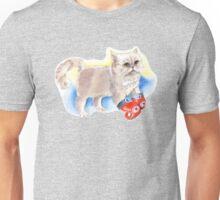 Panini Kitty Unisex T-Shirt