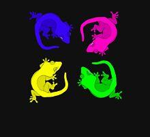 Candy Crested Geckos Unisex T-Shirt