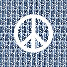 Peace by Unai Ileaña