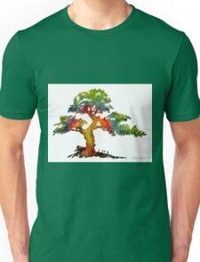 Tree of Life by Daniel Adams Unisex T-Shirt