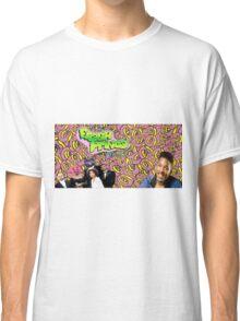 fresh prince/ odd future Classic T-Shirt