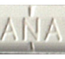 xanax Sticker