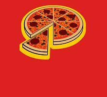 Ode de la Pepper Unisex T-Shirt