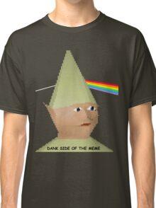 Dank side of the Moon. Classic T-Shirt