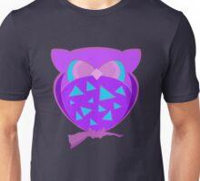 Diamond Owl Unisex T-Shirt