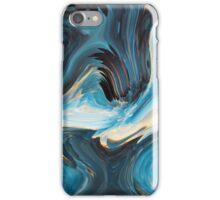 Casoh iPhone Case/Skin