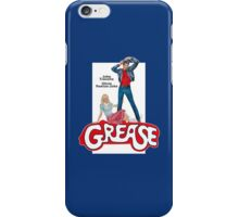 Grease iPhone Case/Skin