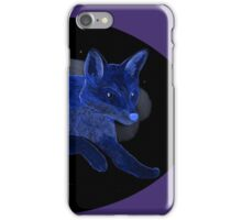 Fox Patronus iPhone Case/Skin