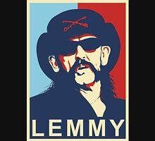 lemmy kilmister Unisex T-Shirt