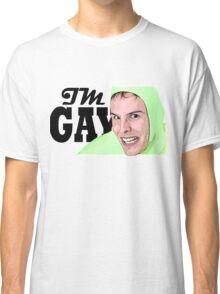 "Idubbbz: ""Im Gay"" Classic T-Shirt"