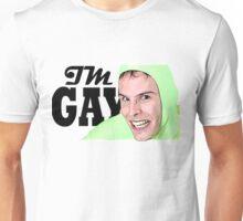 "Idubbbz: ""Im Gay"" Unisex T-Shirt"