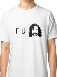 R U Sirius Classic T-Shirt