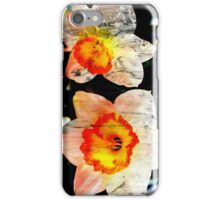 Tarnished Flower iPhone Case/Skin