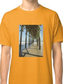 Under the Pier Classic T-Shirt