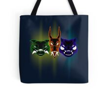 Monsters of the First Gen Tote Bag