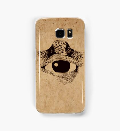 good things happen Samsung Galaxy Case/Skin
