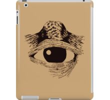 good things happen iPad Case/Skin