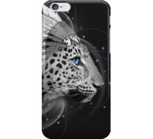 Don't Define Your World (Chief of Dreams: Amur Leopard) Tribe Series iPhone Case/Skin