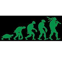 Ninja Turtles Ninja Evolution Photographic Print