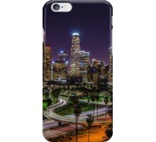 LOS ANGELES iPhone Case/Skin
