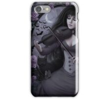 Nocturne iPhone Case/Skin