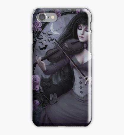 Nocturne iPhone Case/Skin