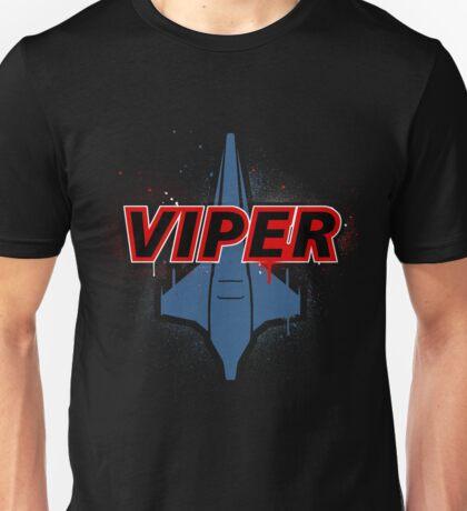 Battlestar Galactica Design - Viper Unisex T-Shirt