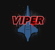 Battlestar Galactica Design - Viper Classic T-Shirt