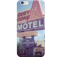 Cozy Cone iPhone Case/Skin