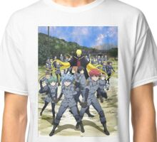 Assassination Classroom Classic T-Shirt