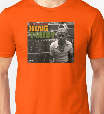 king tubby Unisex T-Shirt