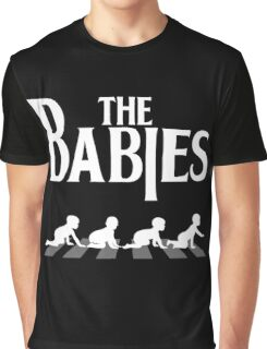 The Babies Graphic T-Shirt