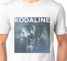 KODALINE Coming Up for Air Unisex T-Shirt