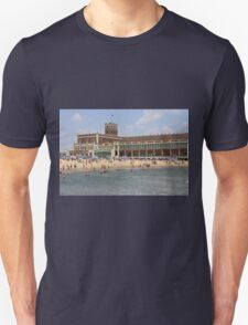 Convention Hall T-Shirt
